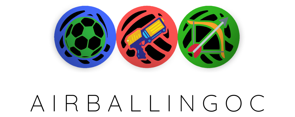 AirballingOC is the premier provider of Nerf Gun Parties, Gel Blaster Party, Human Hamster Ball Rental, Bubble Soccer, and Archery Tag in Orange County!