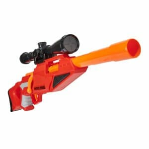 The all time favorite nerf gun in our nerf parties in Orange County