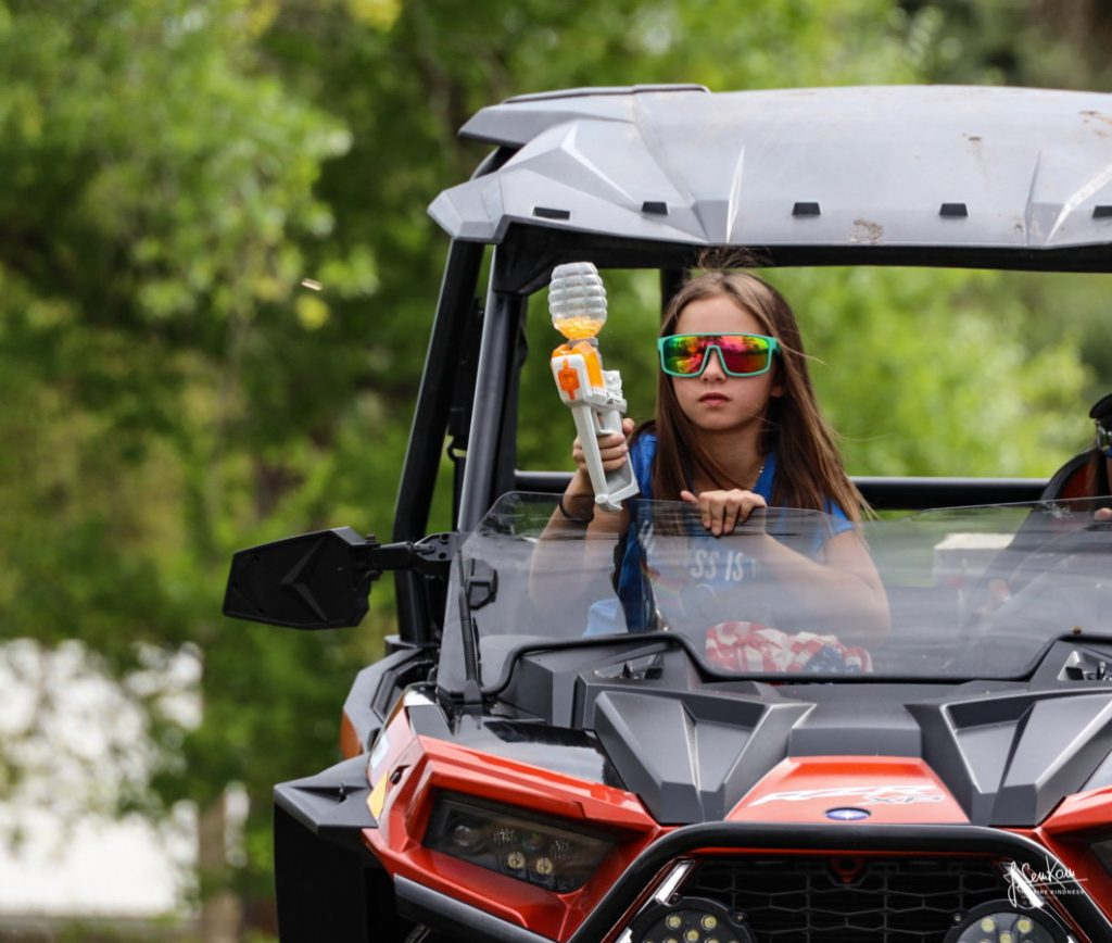 Gel Blaster Pricing for 10 people in Orange County